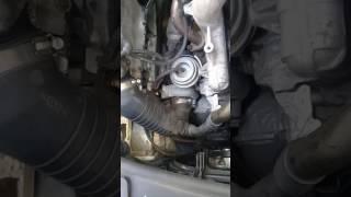 видео Ремонт кондиционер пассат б5