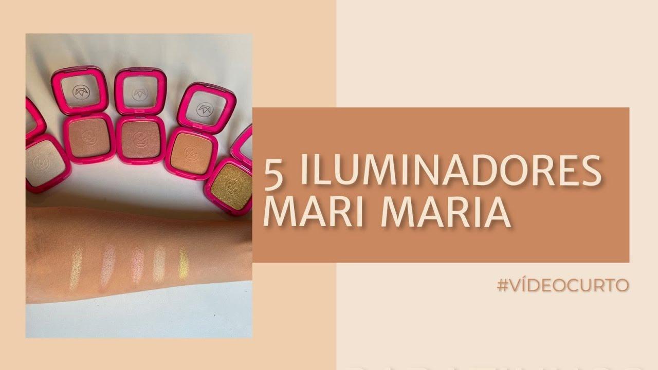 Download MAQUIAGEM - TESTANDO ILUMINADORES #shorts