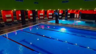 видео Фитнес клуб Дельфин в Балашихе