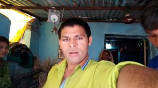 Ahemdabad gujarat in vejalpur village raifall video shooting date 1/7/2017