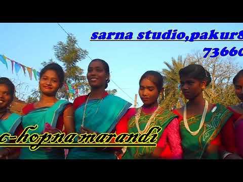 Laha Laha Ror Landa Sohray Santhali Video 2019(ruben/paolina)