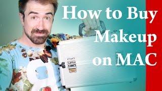 How to BUY MAKEUP on MAC Charlotte Tilbury Dior Nars Bobbi Brown Tom Ford
