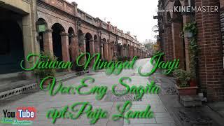 Taiwan Ninggal Janji(lirik)_voc:Eny Sagita cipt:Paijo Londo