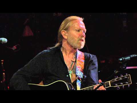 Melissa featuring Jacks Browne and Gregg Allman