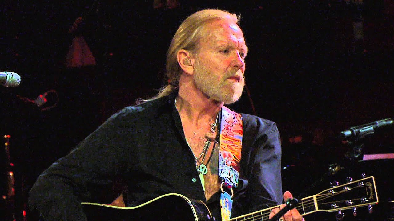 Image result for Gregg Allman