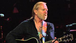 """Melissa"" featuring Jackson Browne and Gregg Allman from ""All My Fr..."