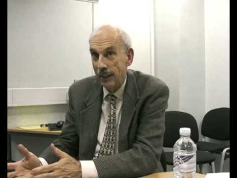 Interview with Robert Keohane