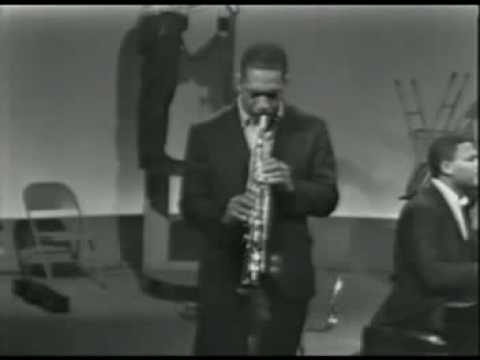 Afro Blue  John Coltrane