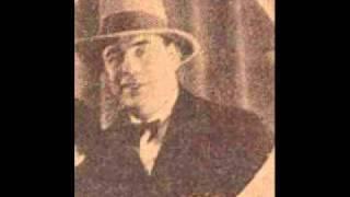 Lucas Hannema - Frysk Folksliet (Columbia Record D 9800) 1930