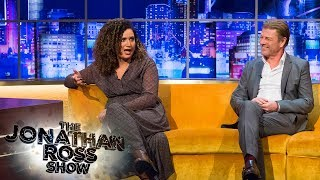 Rose Matafeo Stole a 'LOTR' Mug From Hobbiton | The Jonathan Ross Show