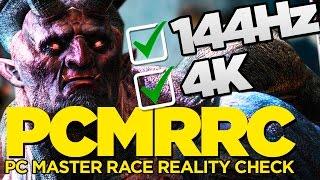 Dragon's Dogma: Dark Arisen (4K/60fps/144Hz) - PC Master Race Reality Check