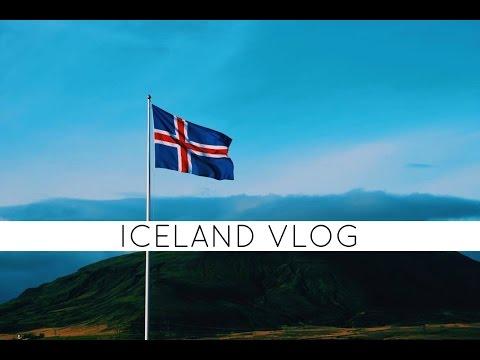 ICELAND VLOG l part 2