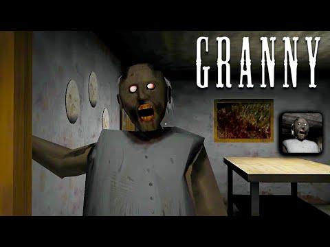 Play Granny Version 1.3 In 2021