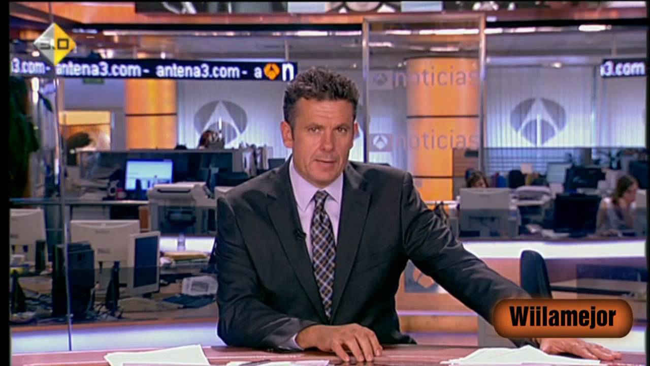 Fallos antena 3 noticias youtube for Antena 3 online gratis