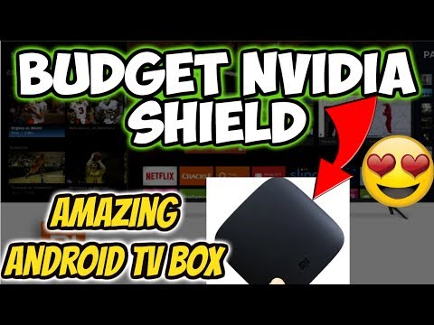 🔴Best Nvidia Shield alternative 2018 Xiaomi Mi TV Box firestick killer, perfect for Kodi APKs