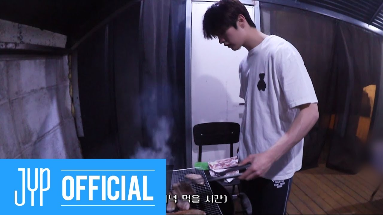 [SKZ VLOG] Lee Know : LEE KNOW LOG 2