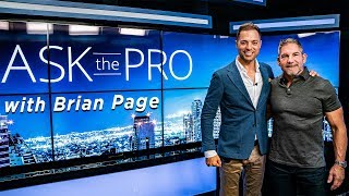 Gambar cover How to Generate Wealth with Air BNB - Ask the Pro with Grant Cardone & Brian Page