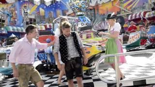 Pack Ma's! – Werde aktiv beim Bayerischen Roten Kreuz im Landkreis Neuburg-Schrobenhausen