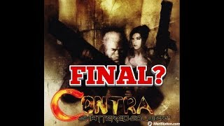 Contra: Shattered Soldier let