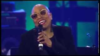 Dee Dee Bridgewater - La belle vie - Jazz Day 2015