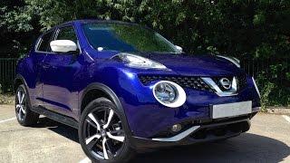 видео Обзор нового молодежного кроссовера  Nissan Juke Nismo | AvtoPremial.ru – информационный портал для автолюбителей