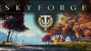 Skyforge ps4 why ISOLA DIGS is important for farming followers, faith, divine deeds.