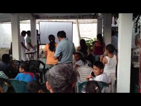 Acapulco 2012 Day 6 - Coral Revival Service