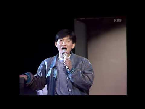 김형철 - '내사랑 내곁에'(원곡. 김현식) 【KBS 토요대행진】