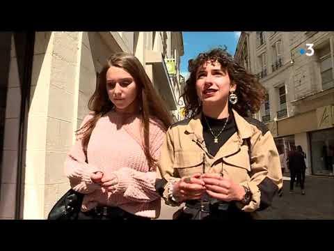 L'insécurité des femmes en question à Poitiers