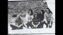 AGITATION FREE - Fragments (1974)