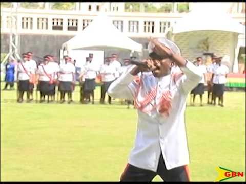 Grenada Celebrates