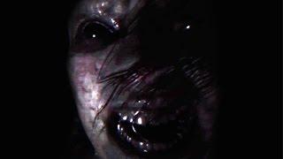 SPAVENTOSO - Resident Evil 7