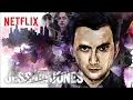 Marvel s Jessica Jones Poster Kilgrave HD Netflix