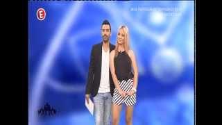 Miss Παγκόσμιος Τουρισμός 2014 The backstage Etv. ep4