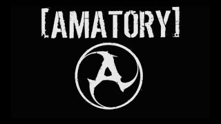 Gambar cover Gr3mlin inc. - Amatory [Full Instrumental Album]