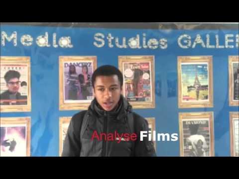 Wexham GCSE Media Studies