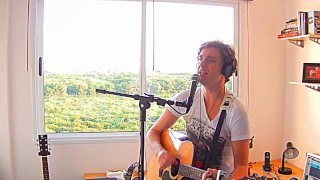 Carry You Home - James Blunt ( acoustic cover by Julio Fernandes )