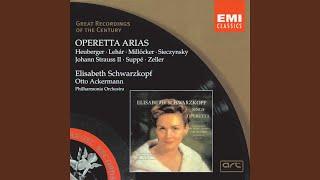 Der Vogelhändler (1999 Remastered Version) : Schenkt man sich Rosen in Tirol
