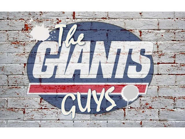 The Giants Guys: (EP. 047) On to Washington