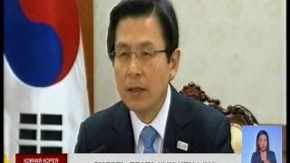 Ким Чен Нам просил брата о помиловании, - разведка Южной Кореи