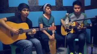 Tadhana - Up Dharma Down (acoustic cover)