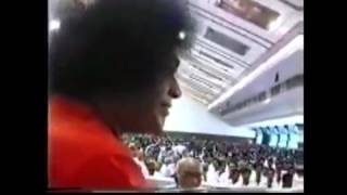 Sathya Sai - sweetest smile