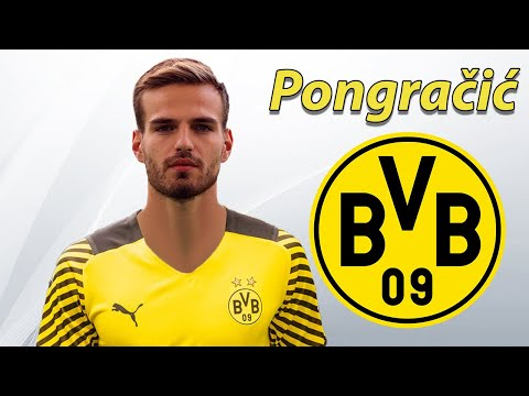 Marin Pongracic ● Welcome to Borussia Dortmund 🟡⚫️ BEST Interceptions, Tackles & Passes