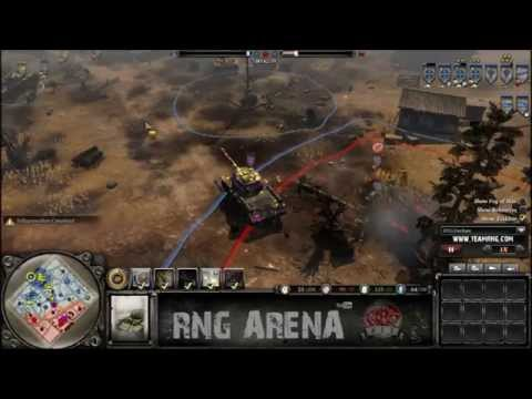 company of heroes multiplayer guide