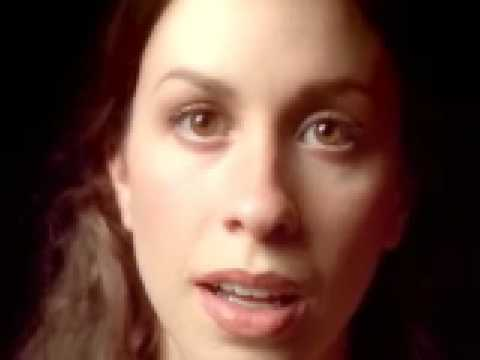 Alanis Morissette Head Over Feet Legendado Youtube