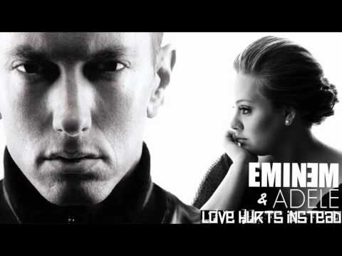 Eminem ft. Adele - Love Hurts Instead