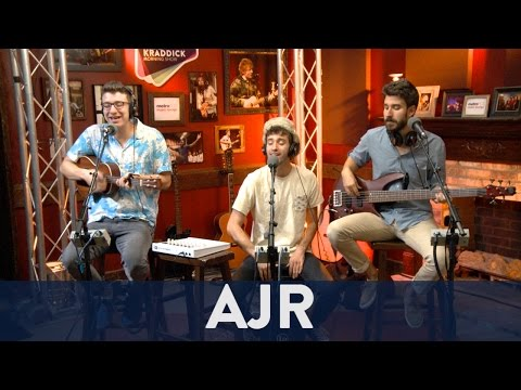 ajr-perform-weak