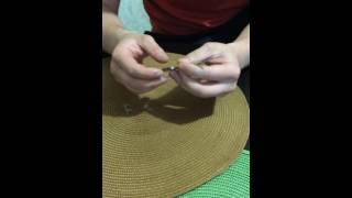 видео-обзор на ножницы zinger