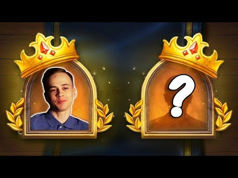 Hearthstone: The Last Day as a Champion!