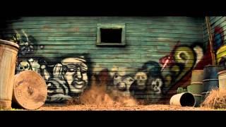 Красотки в бегах - дублированный трейлер 2 [HD]